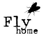 Fly Home logo