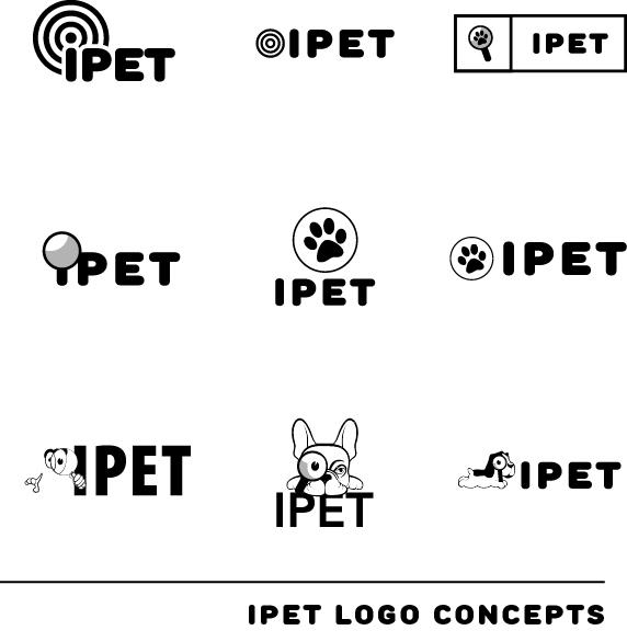 iPet Logos FB